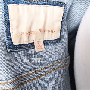 Gibson Latimer Jackets & Coats - Jean jacket